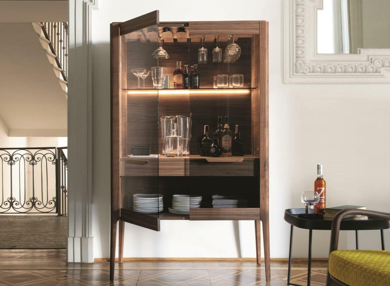 Atlante Bar Cabinet